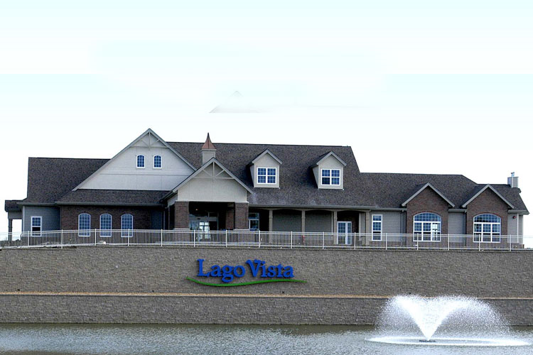 active adult community lago vista