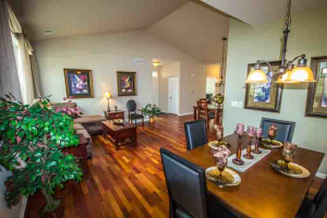 Captiva Family Room