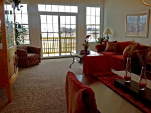 Kenmore Living Room
