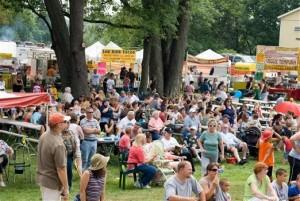 Montgomery Festival