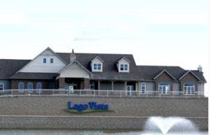 Lago Vista Clubhouse